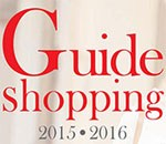 T�l�charger le guide shopping 2016