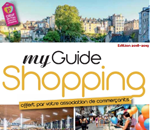 Télécharger le guide shopping 2018
